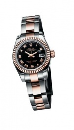 Rolex Oyster Perpetual Lady-datejust M179171-0056