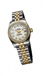 Rolex Oyster Perpetual Lady-datejust M179173-0055
