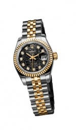 Rolex Oyster Perpetual Lady-datejust M179173-0099