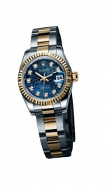 Rolex Oyster Perpetual Lady-datejust M179173-0133