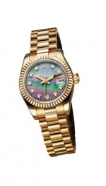 Rolex Oyster Perpetual Lady-datejust M179175-0048