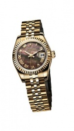Rolex Oyster Perpetual Lady-datejust M179178-0034