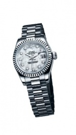 Rolex Oyster Perpetual Lady-datejust M179179-0054