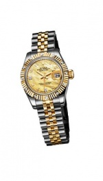 Rolex Oyster Perpetual Lady-datejust M179313-0023
