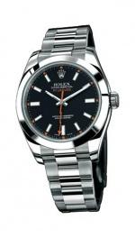 Rolex Professional Milgauss M116400-0001