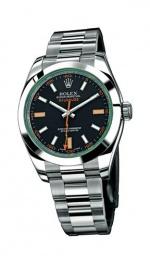 Rolex Professional Milgauss M116400GV-0001
