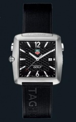 TAG Heuer Golf Watch Quartz watch WAE1111.FT6004