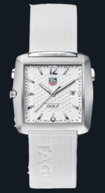 TAG Heuer Golf Watch Quartz watch WAE1112.FT6008