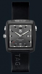 TAG Heuer Golf Watch Quartz watch WAE1113.FT6004