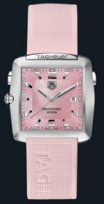 TAG Heuer Golf Watch Quartz watch WAE1114.FT6011