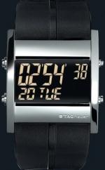 TAG Heuer Microtimer Chronograph CS111C.FT6003